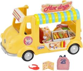 Sylvanian hot dog wagen