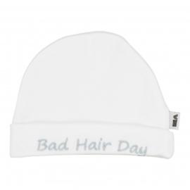 Muts VIB - Bad Hair Day - Wit