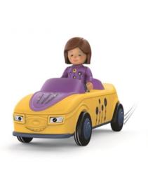 Toddys - Zoe Zoomy