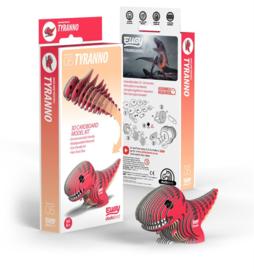 Eugy 3D - Tyrannosaurus