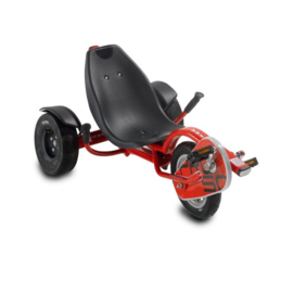 EXIT - Pro 50 triker - rood/zwart