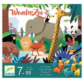 Djeco - Wonderzoo