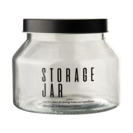 Voorraadpot - Storage Jar