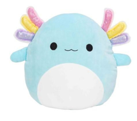 Fidget toy - Squishmallows - Irina (Axolotl) - 30 cm