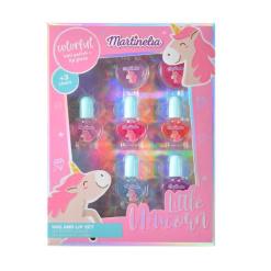 unicoen nail polish set