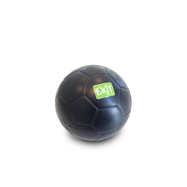 EXIT - mini foambal ø15cm - zwart
