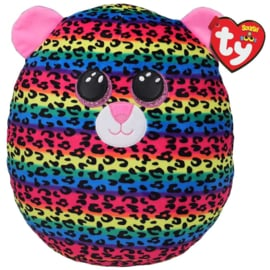 Fidget toy - Squishmallow -  Ty Squish a Boo - Dotty The Leopard - 31 cm