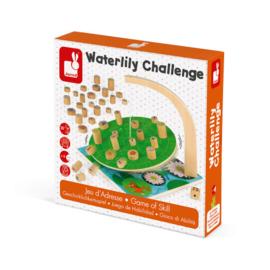 Janod - Waterlily Challenge
