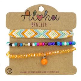 Aloha - AL7 - armband
