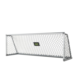 EXIT - Scala aluminium voetbaldoel 300x100cm