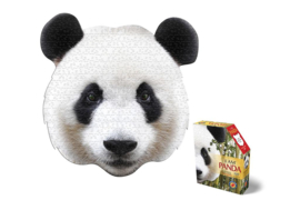 Madd Capp Puzzel - I am Panda  - 550 stuks