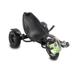 EXIT - Pro 50 triker - zwart