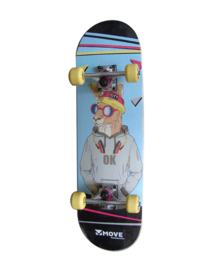 """Skateboard -   Skippy - 28"""""""
