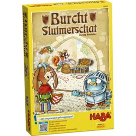 Haba Burcht Sluimerschat