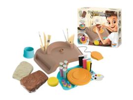 Buki - Professional Studio Pottenbakkerij