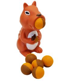 Plopper - Eekhoorn