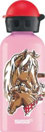 Sigg - Drinkbus Paarden - 400ml