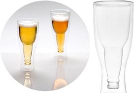Balvi - Beer glass gravity 250ml - 2 pieces