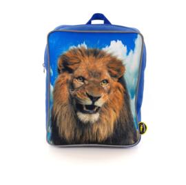 Rugzak - Leeuw