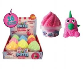 Fidget toy - LOLLIPUTTI Edition II Unicorn Cupcakes (Per stuk)