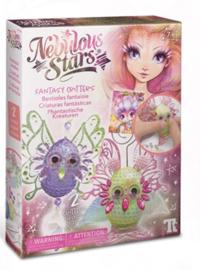 Nebulous Stars - Fantasy Critters