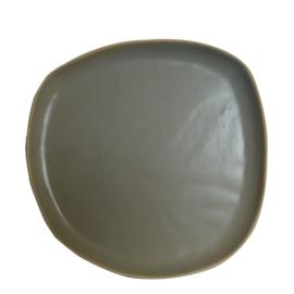 Side plate - Mushroom