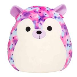 Fidget toy - Squishmallow - Yasmin (Purple Tie) - 40cm