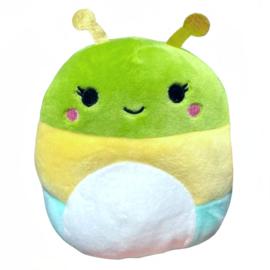 Fidget toy - Squishmallows - Rutebega (Rups) - 19 cm
