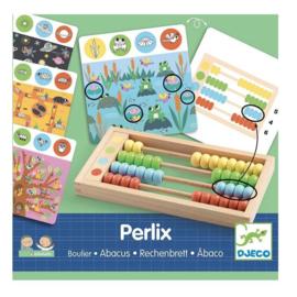 Djeco - Telraam - Perlix