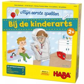 Haba - Bij de Kinderarts