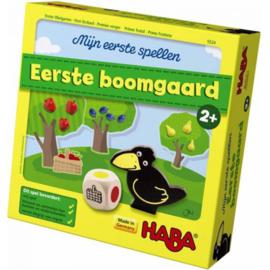Haba - Eerste Boomgaard