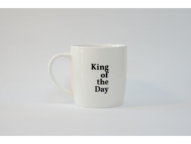 Mok - King of the Day