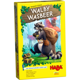 Haba Walby Wasbeer