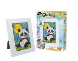 Buki  - Diamant painting Panda