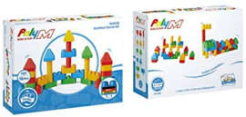 Poly M - Architect Starter Kit - Bouwblokken 30-delig