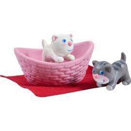 Haba - Little Friends - Kittens