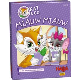 Haba Kat & co - Miauw Miauw