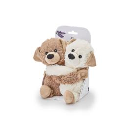 Warmies - Hugs puppies