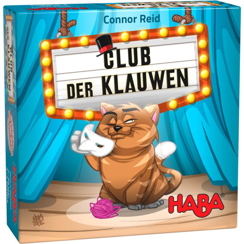 Haba - Club der klauwen