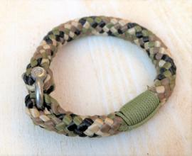 Armband camouflage