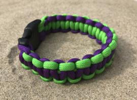groen paars