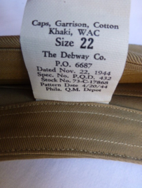 WAC   Garisson cap