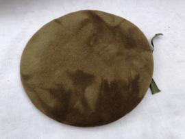 Commando baret  Algerije
