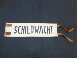 Armband Schildwacht