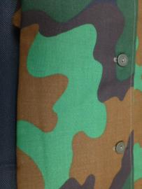 Jungle  camo   overhemd