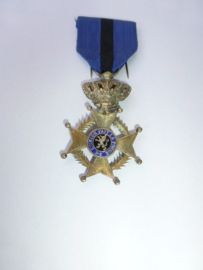 Ordre van Leopold II