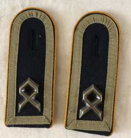 Epauletten Bundes Luftwaffe