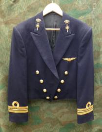 Gala jasje  Koninklijke Marine  MLD