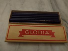 Duitse  potlood voor in kaartentas