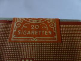 Nederlandse Amateurs sigaretten wo2
